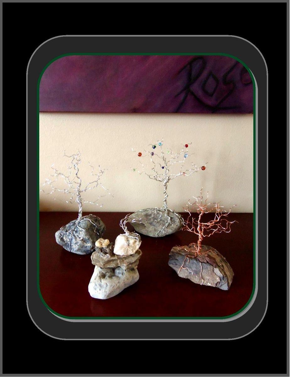 Buy a Custom Made Family Tree, Wire Family Tree, Tree Of Life ...