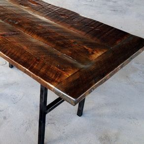 Dining and Kitchen Tables   Farmhouse, Industrial, Modern ...