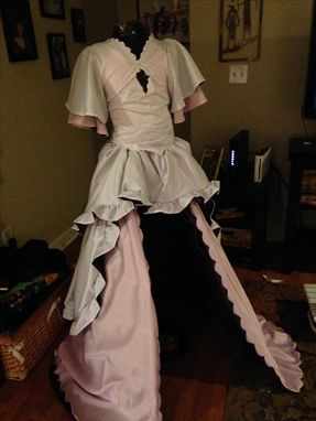 Custom Made Godoka Cosplay Example