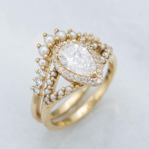 Custom Engagement Rings Design Your Own Engagement Ring