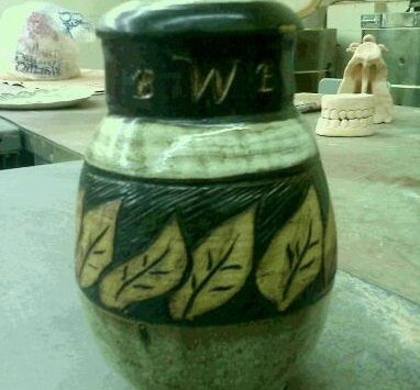 Custom Made Custom Made Urns