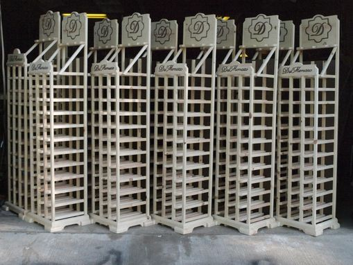 Custom Made Wine Racks