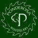 Ponderosa Woodslabs in