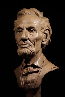 Custom Made Abraham Lincoln