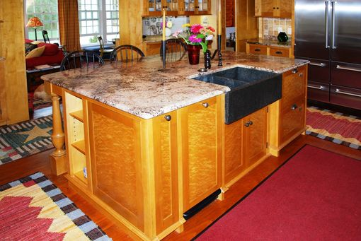 Custom Made Rockport Federal Renovation