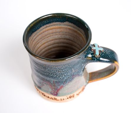 Custom Made Coffee Mug