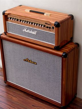 Hand Made Ashen Custom Boutique Handmade Guitar Amp Cabinet Empty ...