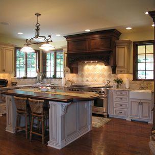 Terry Fasnacht: Conestoga Valley Custom Kitchens, Inc. | Narvon, PA