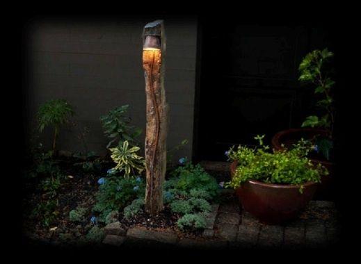 100 ideas Garden Lighting Bollards on vouumcom