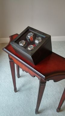 Custom Made Watchtender Classic Wifi Watch Winder