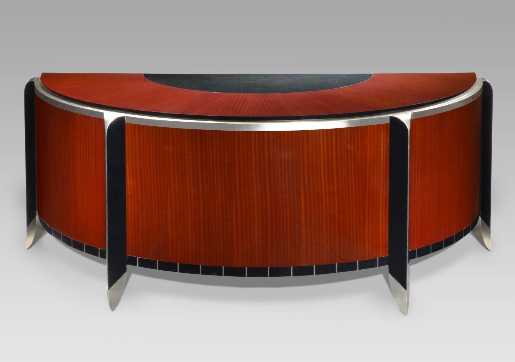 Custom executive desks - Custom Made Ciello Executive Desk