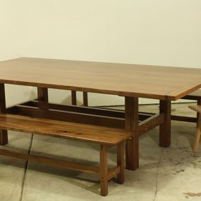 Mission Dining Tables | Craftsman, Arts and Crafts, Stickley Style ...