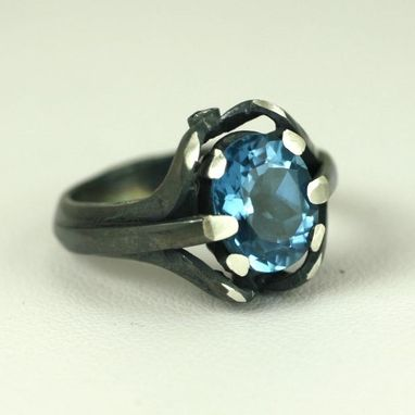 Custom Made Create A Starry Night Ring