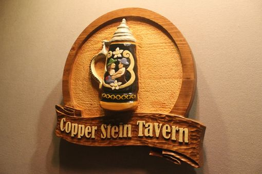 Custom Made Bar Signs | Tavern Signs | Pub Signs | Saloon Signs | Brewery Signs | Craft Beer Signs