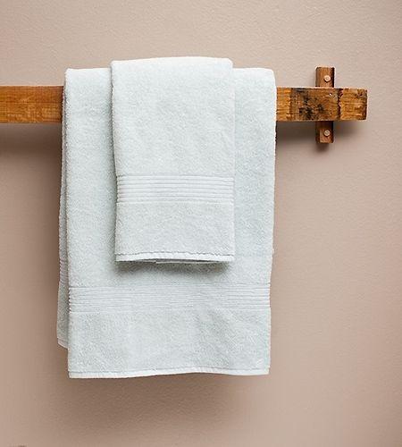 Hand Made Towel Racks --Banded Barrel Stave by Alpine Wine ...
