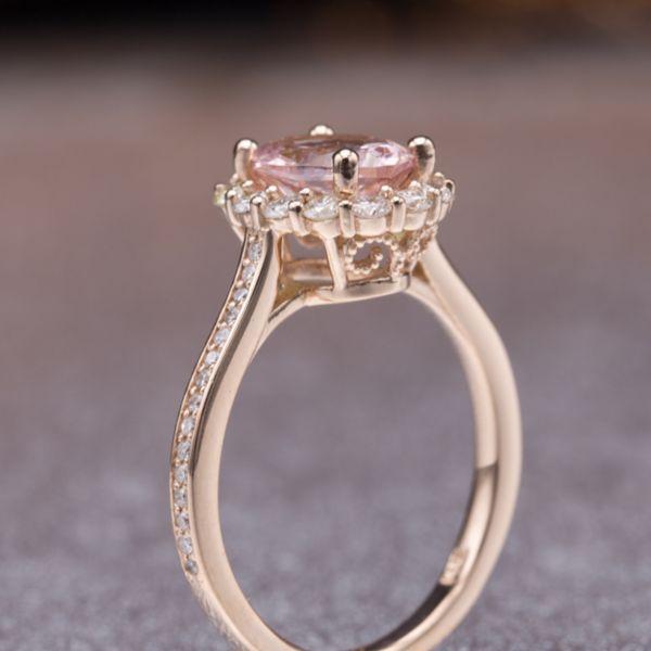 Custom Engagement Rings Design Your Own Engagement Ring Custommade Com