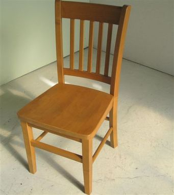 Custom Made Country Dining Chair