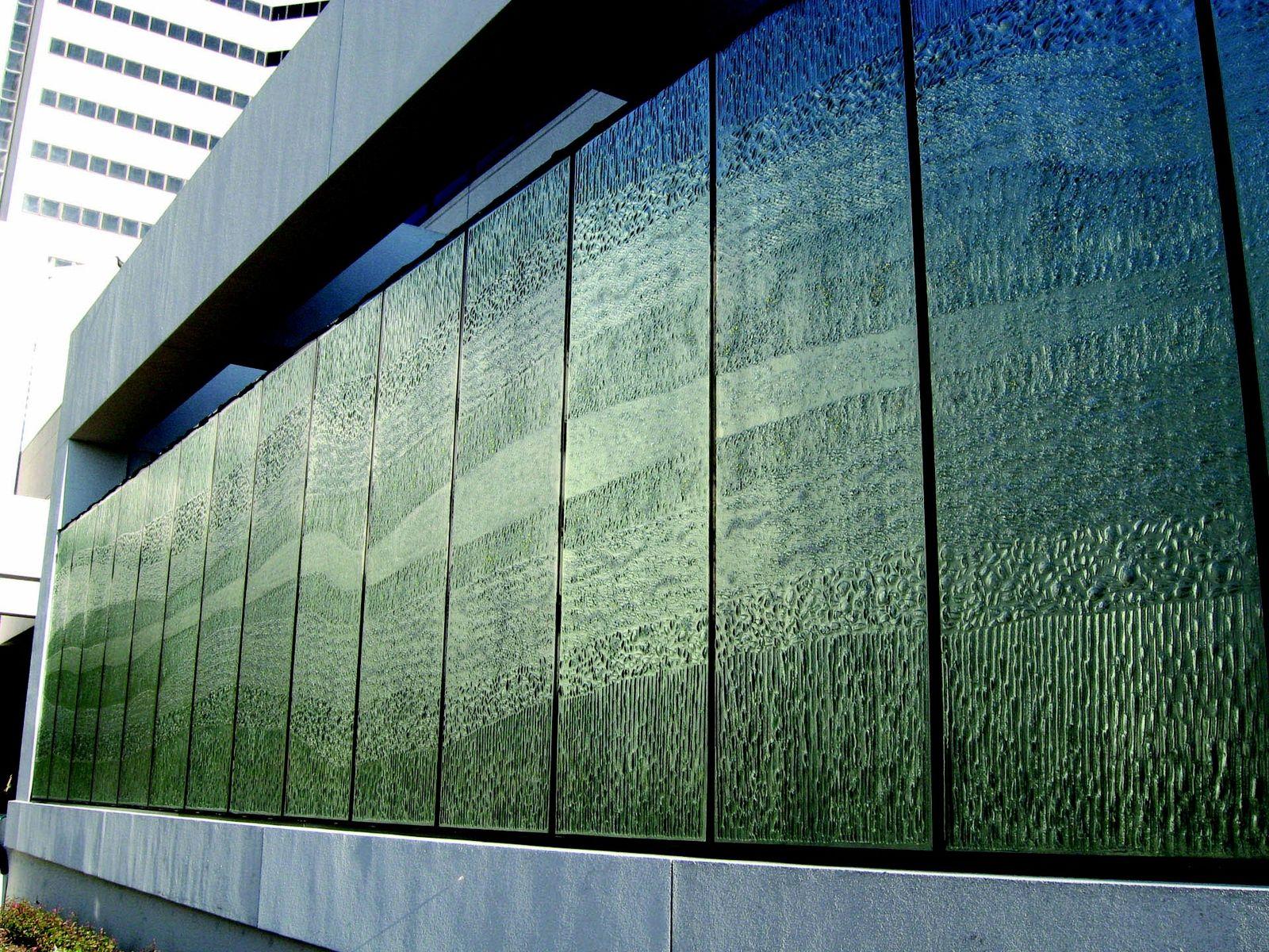 Bj Katz Meltdown Glass Art & Design