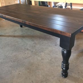 Farmhouse Dining Tables Custom Farmhouse Tables Custommade Com