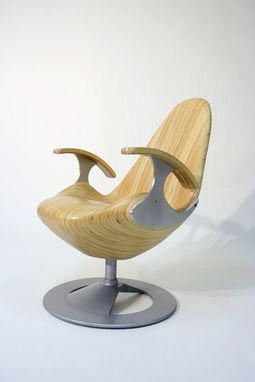 Custom Made Strata Chair