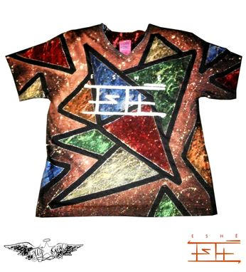 Custom Made Eshe Logo T-Shirt