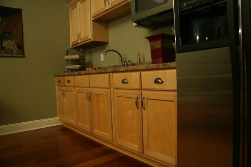 Custom Made Kitchenette