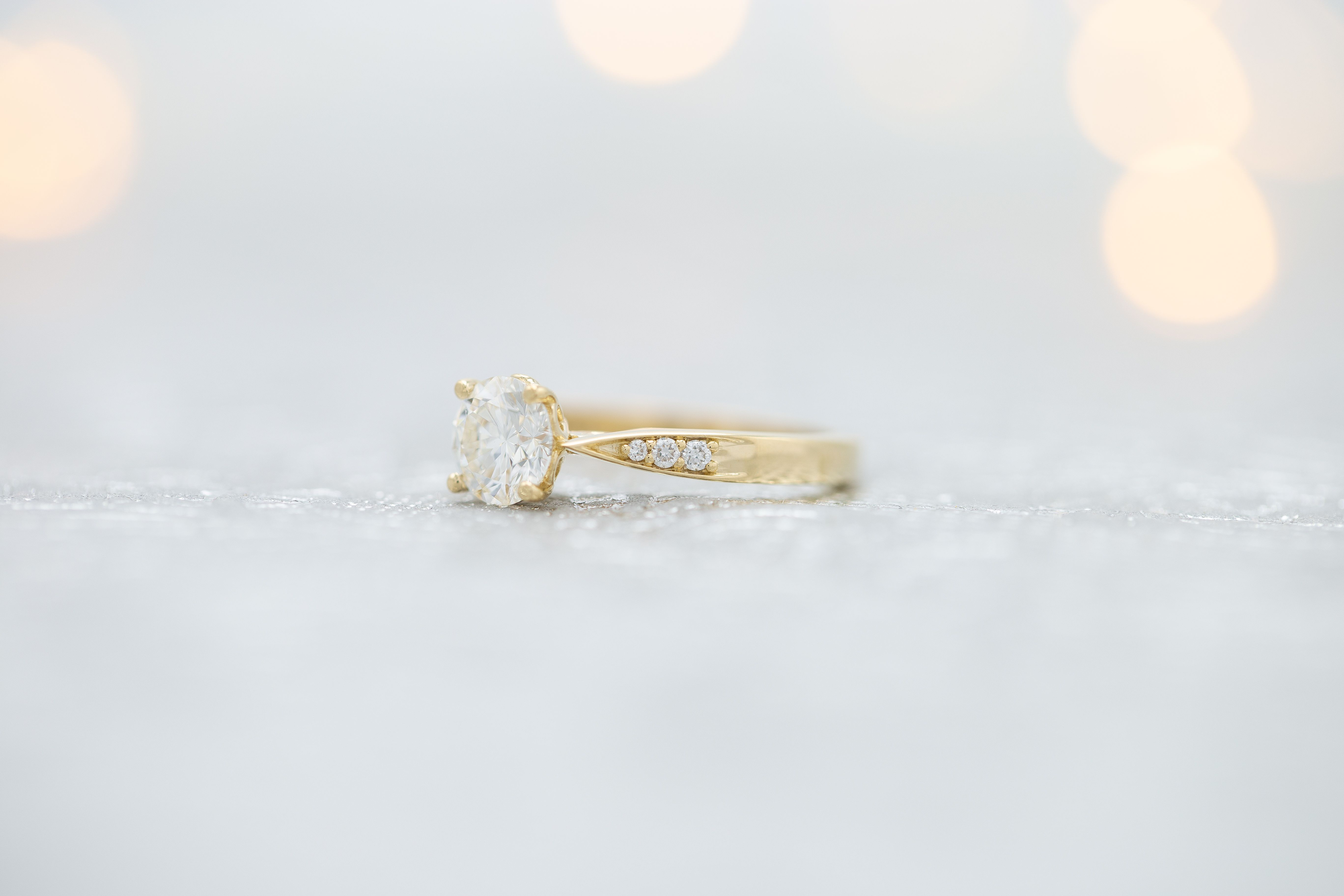 Engagement Rings - Wedding Rings & Fine Jewelry | CustomMade