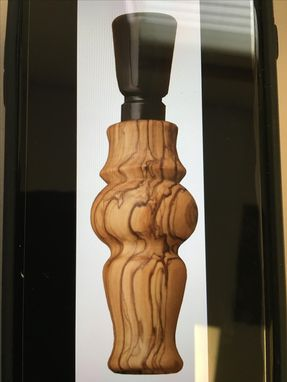 Custom Made Hand Crafted Single Reed Duck Call