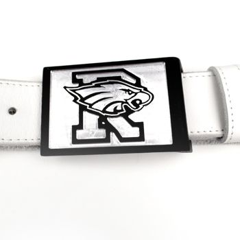 Custom Made Custom Nxt18 Golf Belt