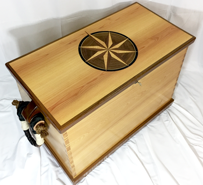 Custom Made Sea Chests