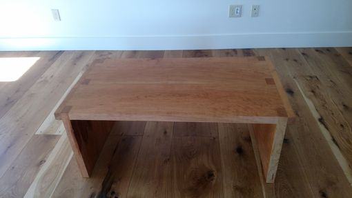 Custom Made Custom Benches And Tables