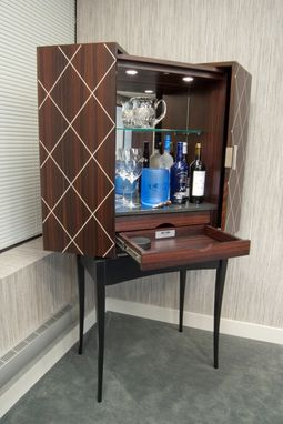 Custom Made Jlt's Scotch Bar