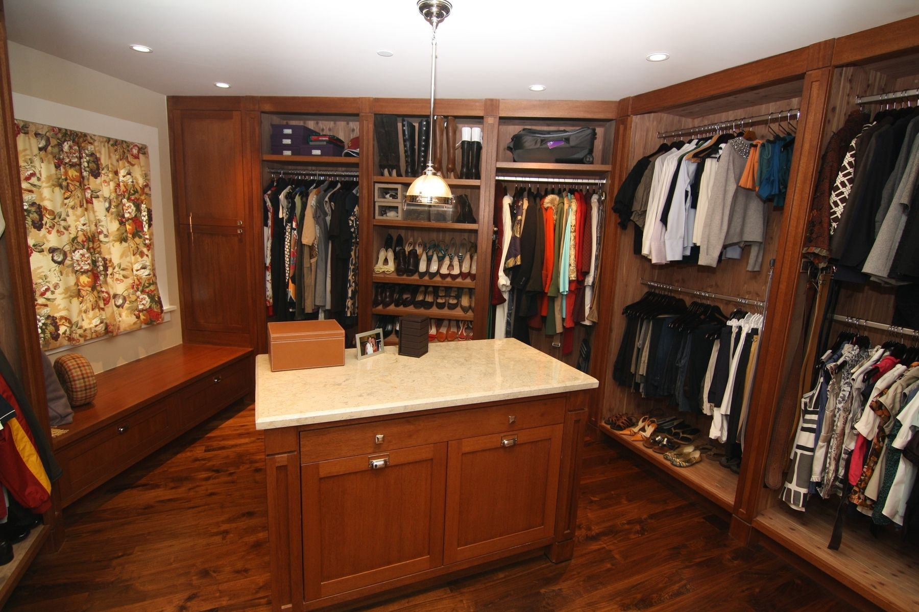 foundation closet cedar rustic the beautiful flooring