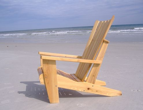 Custom Made Hancock Adirondack Chair