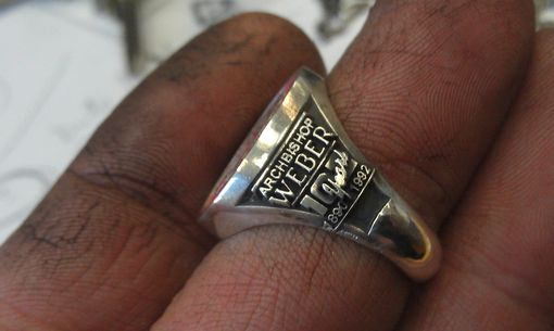 money ring tag americas school desktop class rings