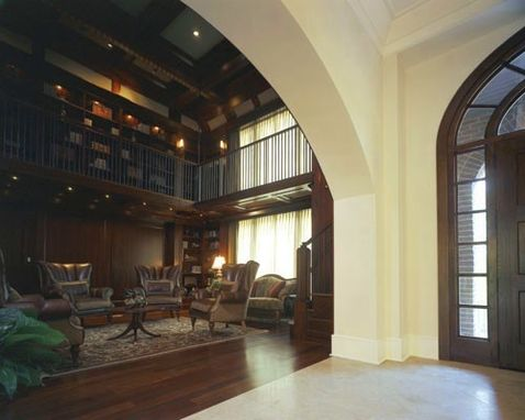 Custom Made Private Library