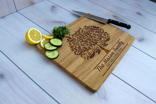Custom Made Personalized Cutting Board, Engraved Cutting Board, Custom Wedding Gift – Cba-Wo-Mason