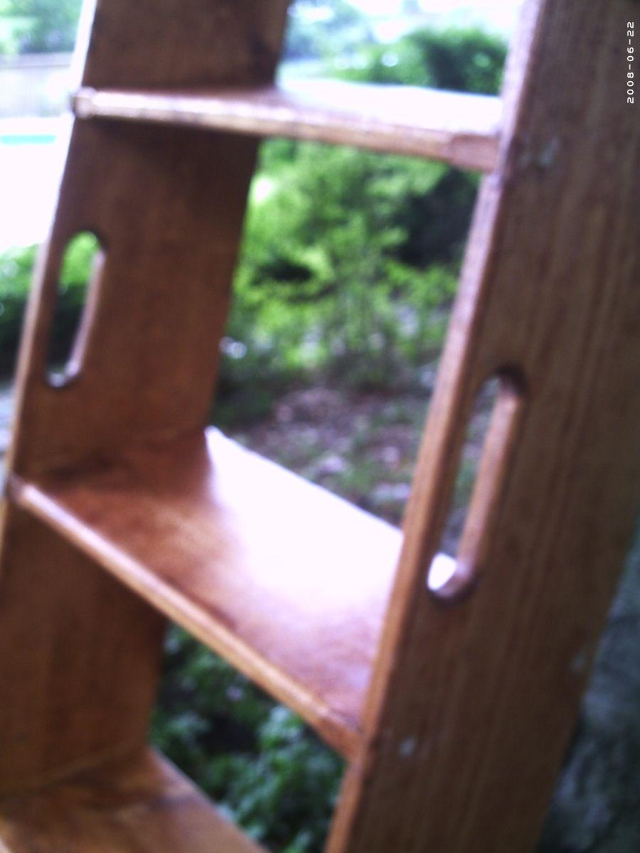Custom Made Loft Ladder Library Ladder By Creative Carpentry Custommade Com