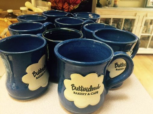 Custom Made Restaurant Coffee Mugs