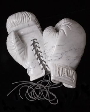 Custom Made Boxing Gloves