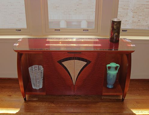 Custom Made Deco Cabinet 2