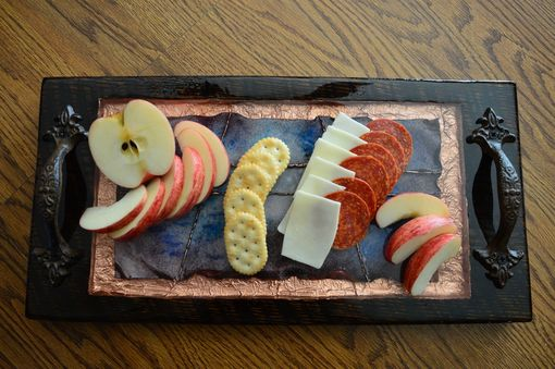 Custom Made Hors D'Oeuvre Serving Tray