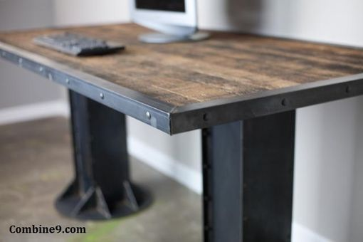Buy A Custom Made Sit Stand Desk Adjustable Height Sit