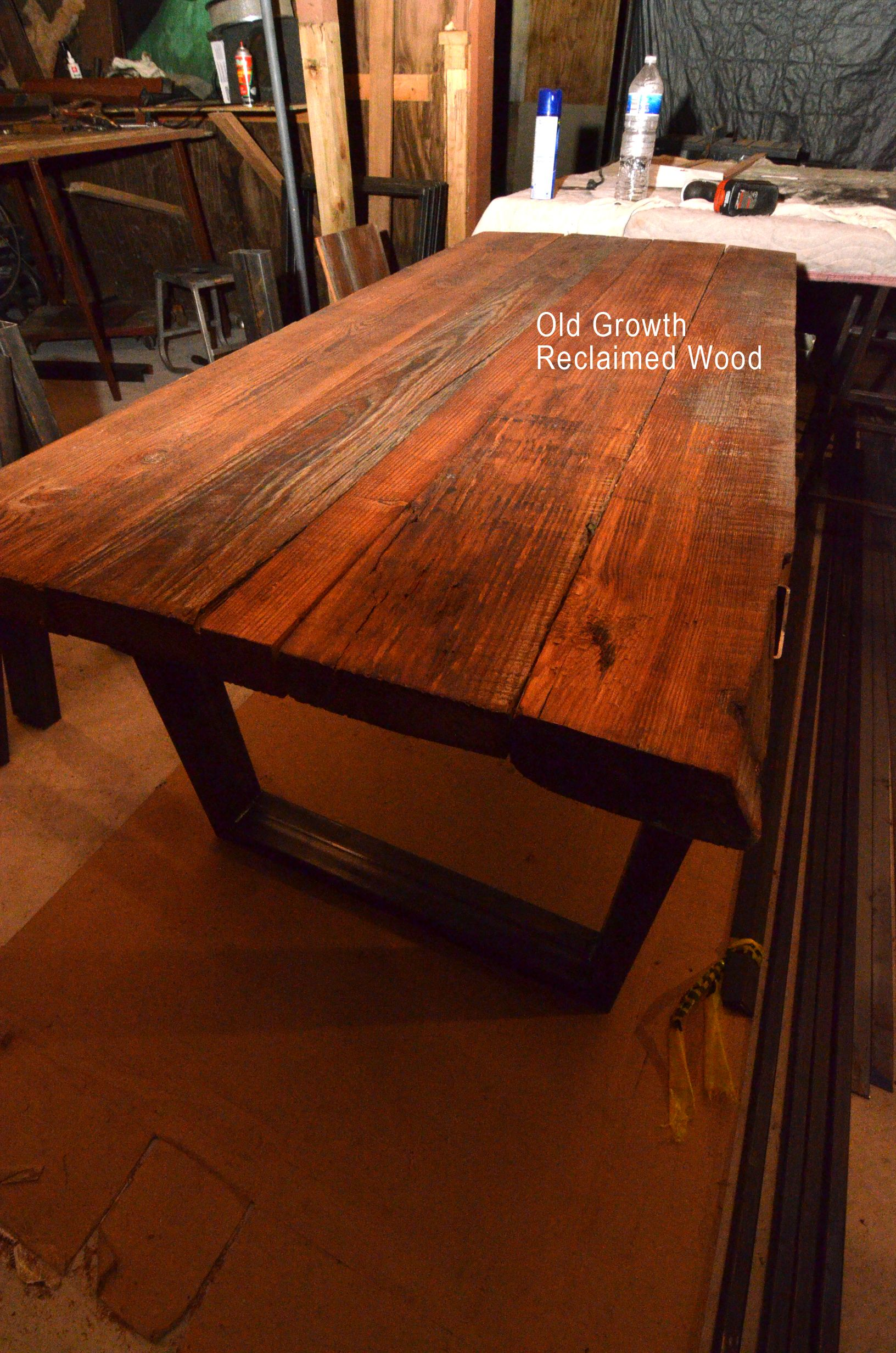 Pleasing Buy A Hand Made Conference Table Reclaimed Wood Made To Squirreltailoven Fun Painted Chair Ideas Images Squirreltailovenorg