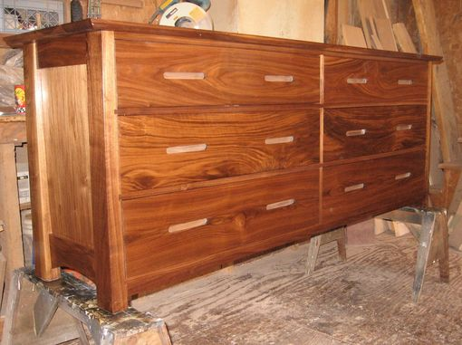 Custom Made Man's Dresser