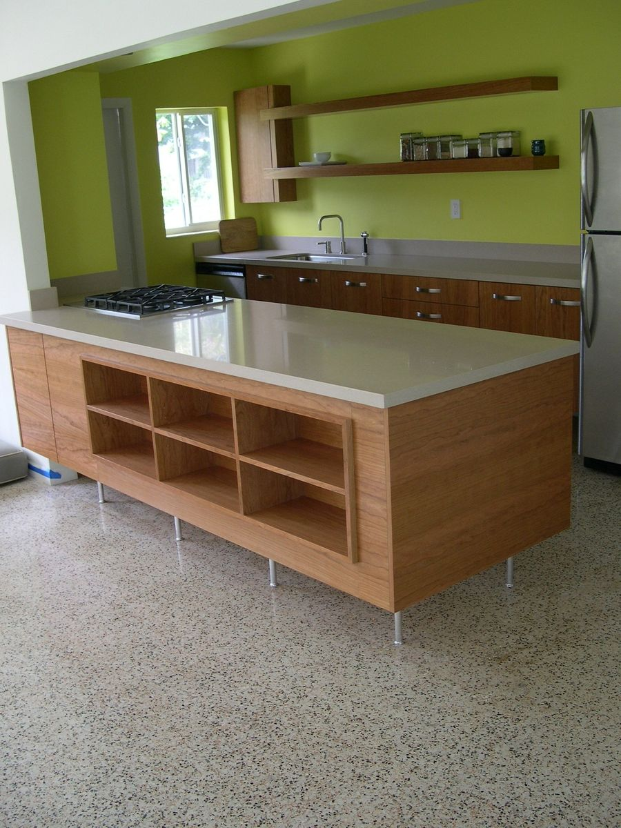 Hand Crafted Kitchen Cabinets, Miami 2001. by Ezequiel ...