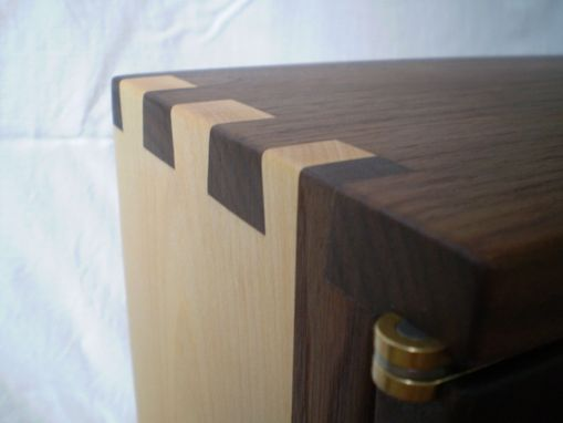 Custom Made Klein Cabinet