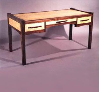 Custom Made Secretarial Desk