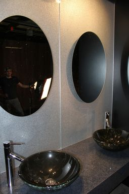 Custom Made Worlds Coolest Bathroom