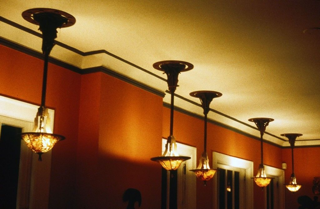 coffee shop lighting. Custom Made Lighting For Coffee Shop Cafe Ladro Seattle R